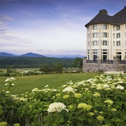 The Inn on Biltmore Estate