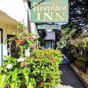 Carmel Fireplace Inn 2017 Room Prices Deals Reviews Expedia
