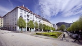 Clarion Collection Hotel Oleana - Bergen Hotels