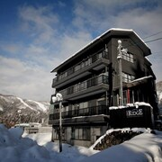 The Ridge Apartments Nozawa