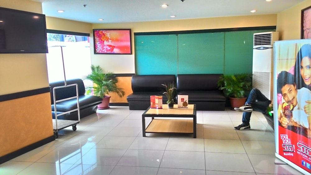 Sogo Hotel Cubao Room Rates