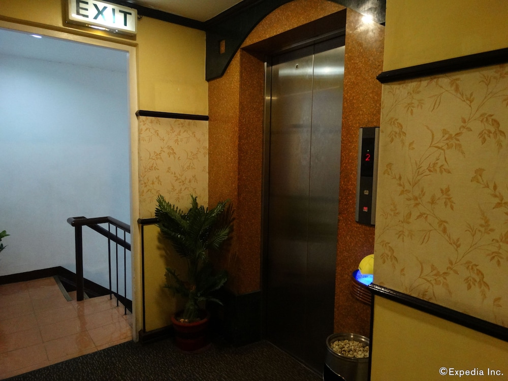 Property Amenity, Hotel Sogo-Cartimar Recto