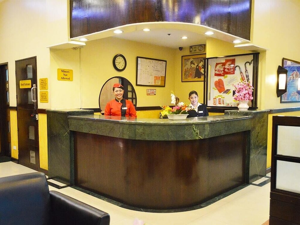 Featured Image, Hotel Sogo-Cartimar Recto