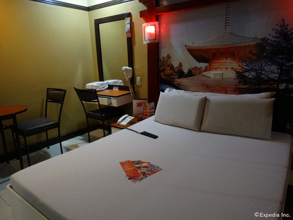 Room, Hotel Sogo-Cartimar Recto
