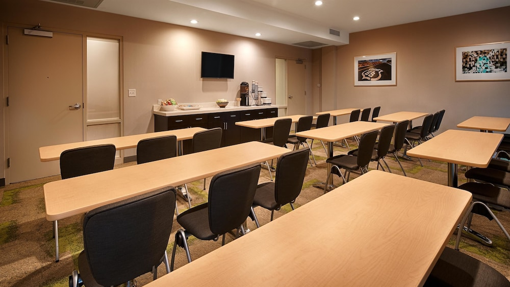 Meeting Facility, Best Western Plus Downtown Tulsa/Route 66