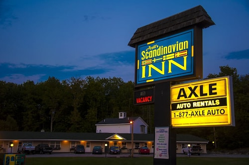 Great Place to stay Axell's Scandinavian Inn near Manchester