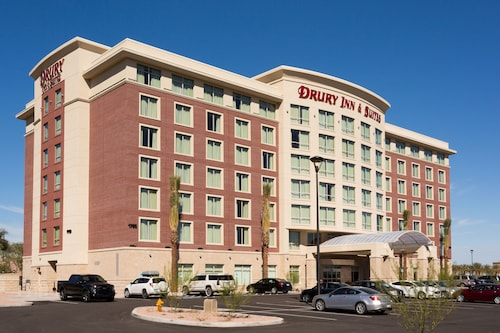 Drury Inn & Suites Colorado Springs near the Air Force Academy