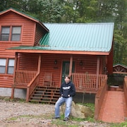 Harlan County Campground & Cabin Rentals
