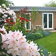 The Villa Holiday Cottage Apartment Neston Wirral Cheshire