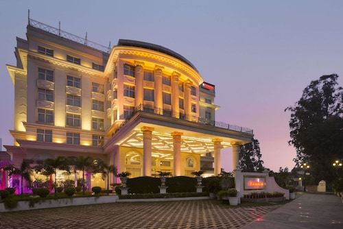 Ramada Plaza by Wyndham Chandigarh Zirakpur