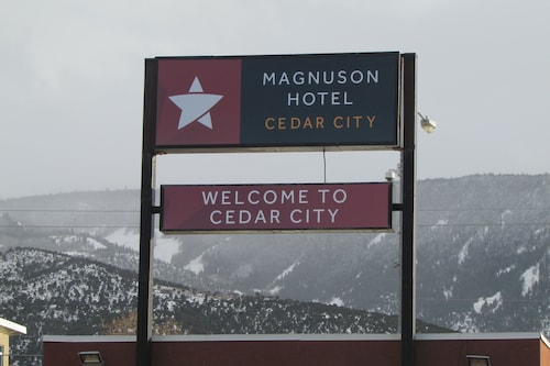 Great Place to stay Magnuson Hotel Cedar City near Cedar City
