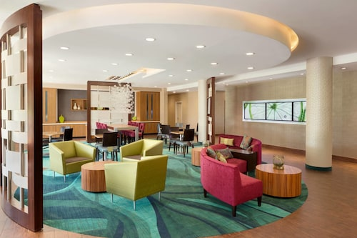 SpringHill Suites Tuscaloosa by Marriott