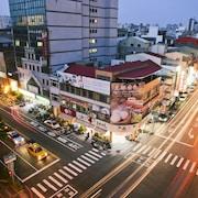 시내 전망