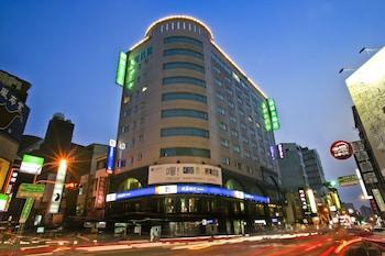 台南の祀典武廟にアクセスしやすいお勧めホテル