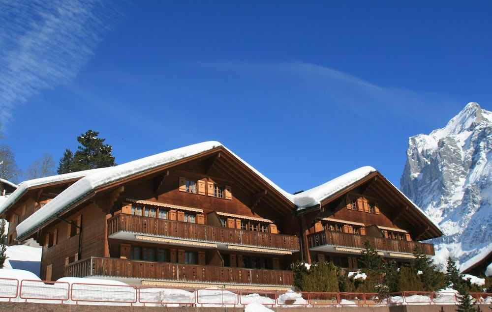 Featured Image, Aparthotel Eiger Grindelwald