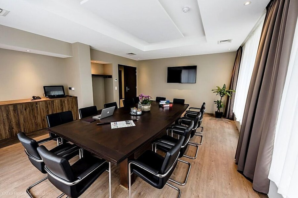 Meeting Facility, Ozo Hotels Arena Amsterdam