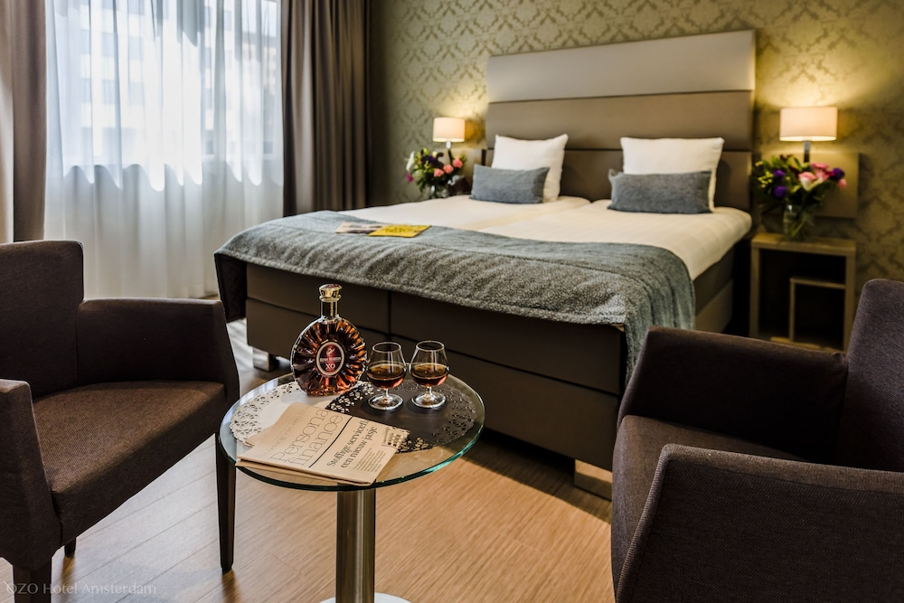 Room, Ozo Hotels Arena Amsterdam