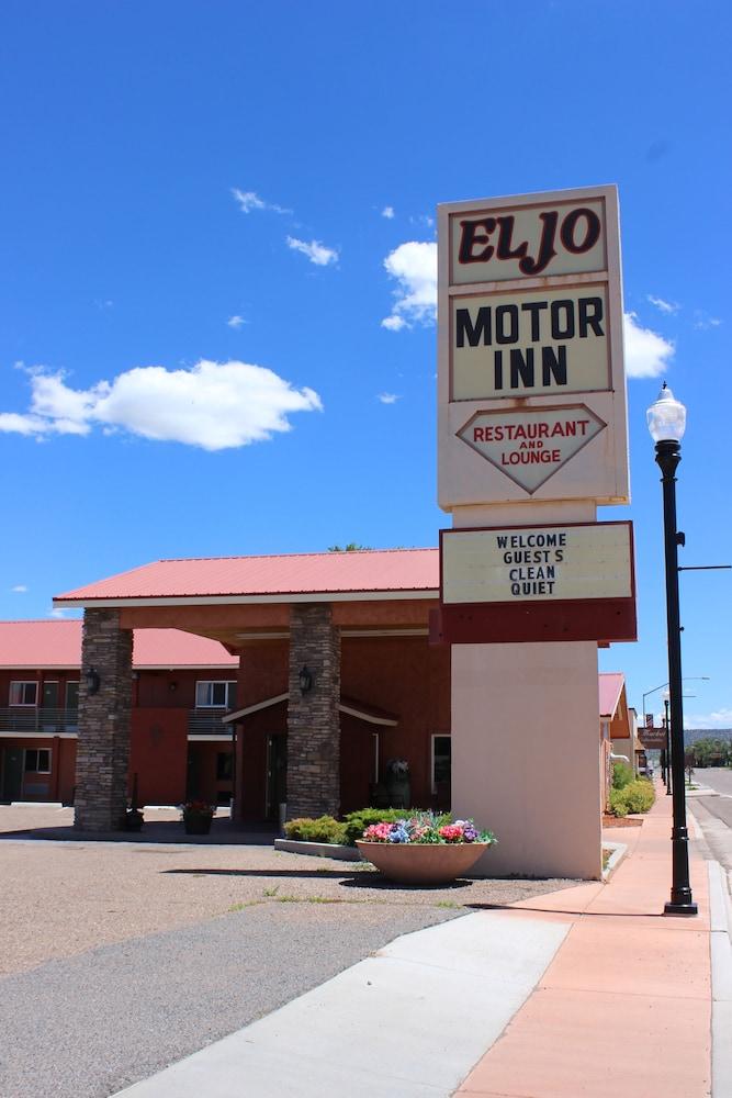 Book el jo motor inn springerville hotel deals for El jo motor inn