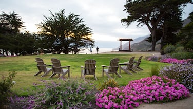 Ragged Point Inn and Resort