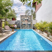 Baan Rawee Apartments