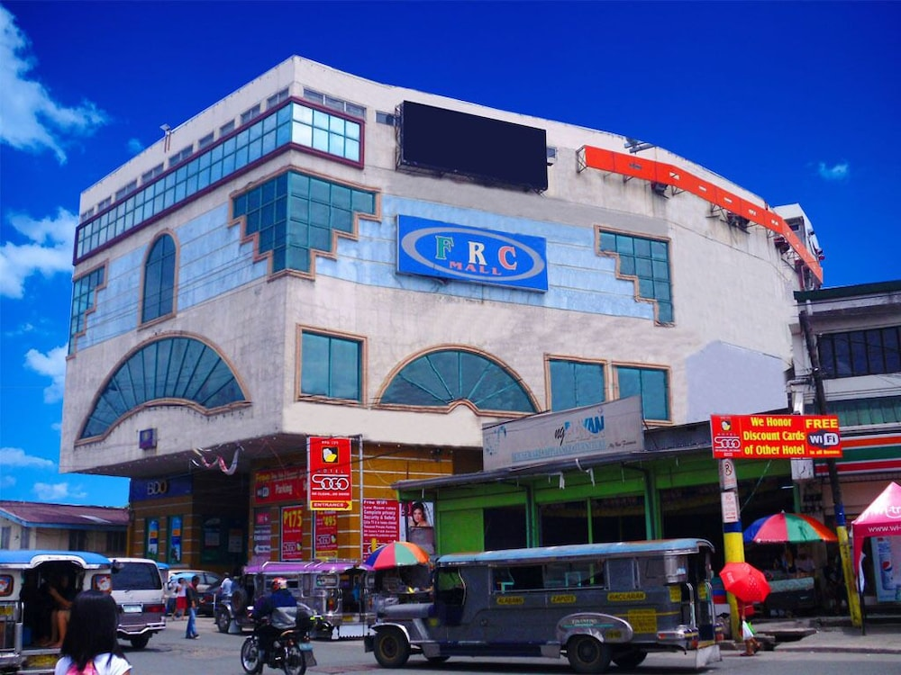 Featured Image, Hotel Sogo Bacoor