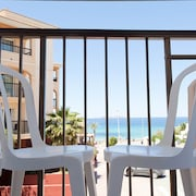 Apartamentos Formentera I -  Adults Only