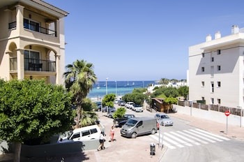 Apartamentos Formentera I -  Adults Only