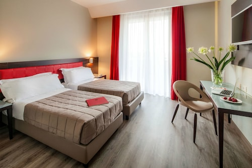 Hotel Mailand 3280 Gunstige Hotels In Mailand