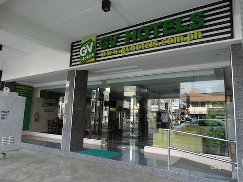 GV 호텔 다바오