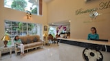 Boutique Garden Hotel - Ho Chi Minh City Hotels