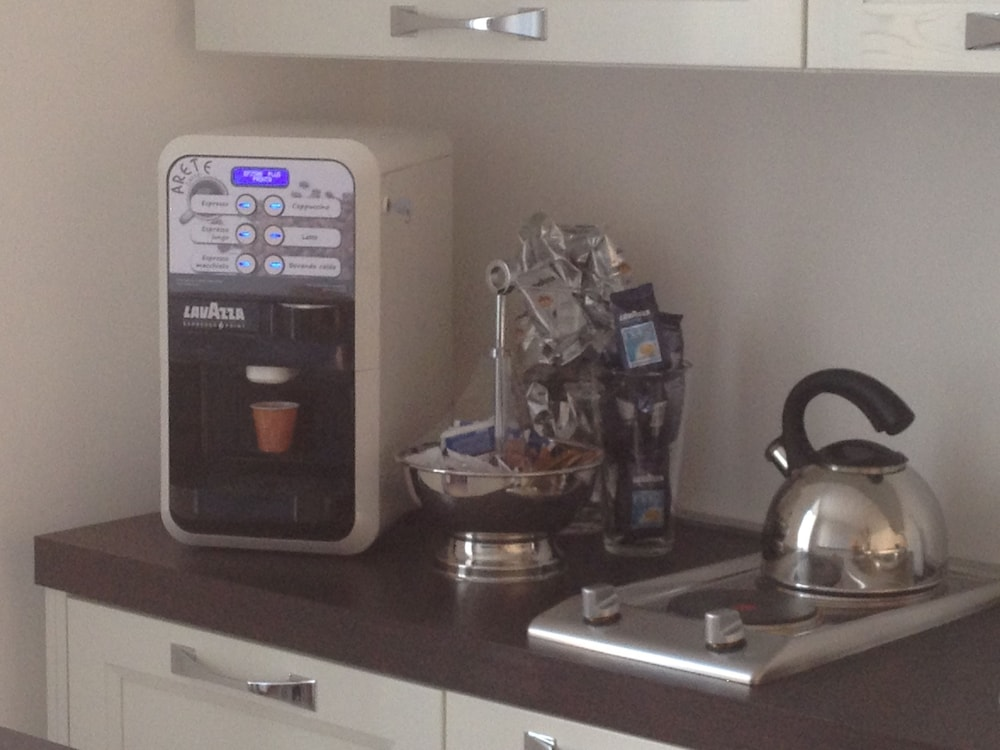 Coffee and/or Coffee Maker, Rest Guesthouse