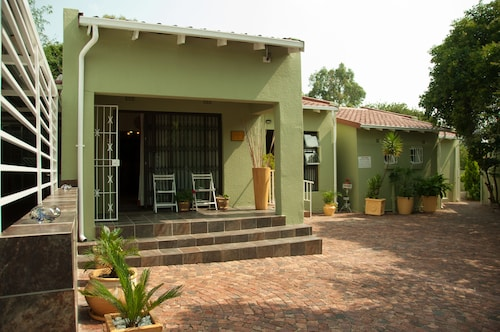 Featured Hotels Near Expo Centre Johannesburg. Kwa   Bungane Guest House