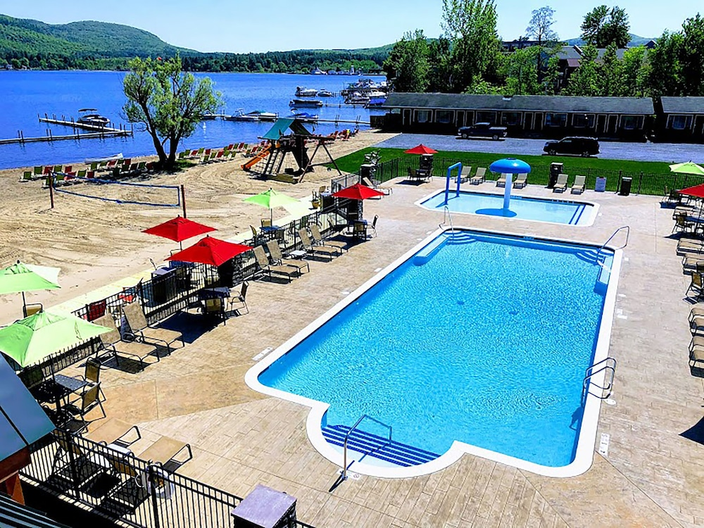 Featured Image, Scotty's Lakeside Resort
