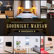 Goodnight Warsaw Old Town Apartments