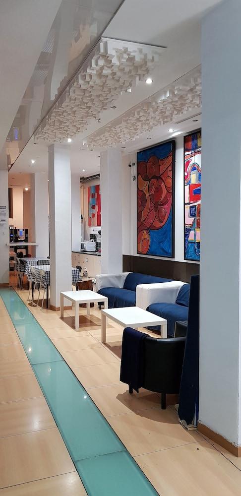 Image de l'hôtel hostel era alonso martinez