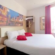 ホテル ドゥ パリ