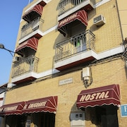 Hostal El Emigrante