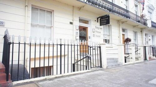 Billiga Hotell I London 11483 Tillg 228 Ngliga Hotell