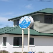 The Lakes Motel Twizel