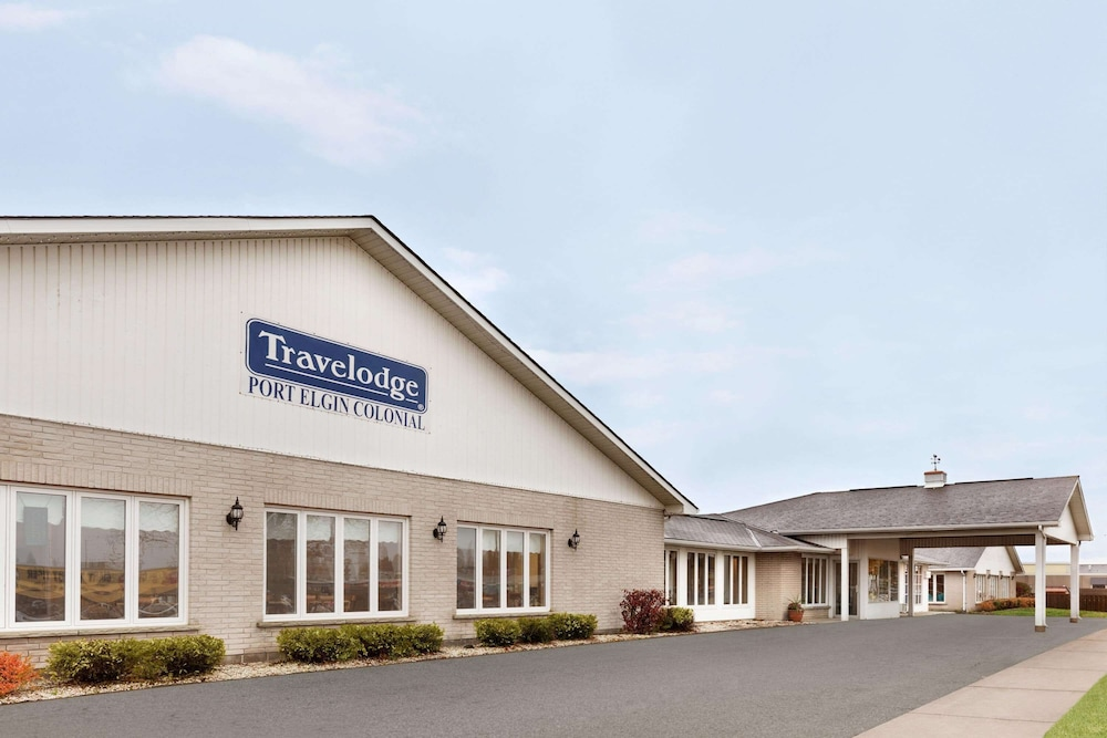 Exterior, Travelodge by Wyndham Port Elgin