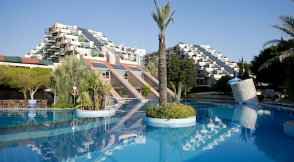 Limak Limra Hotel & Resort - All Inclusive