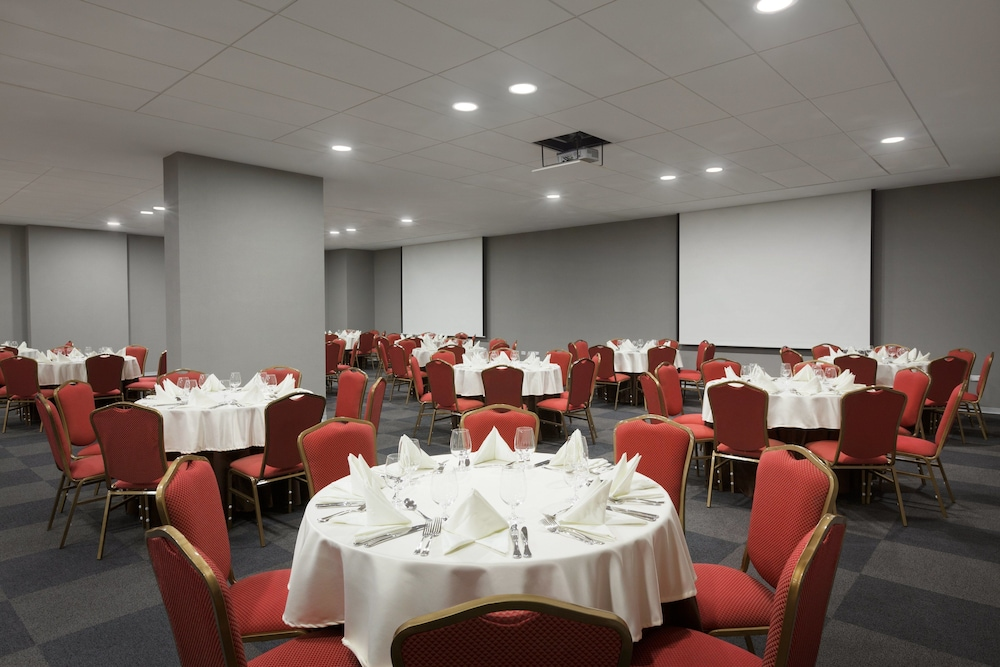 Banquet Hall, Wyndham Costa Del Sol Lima City