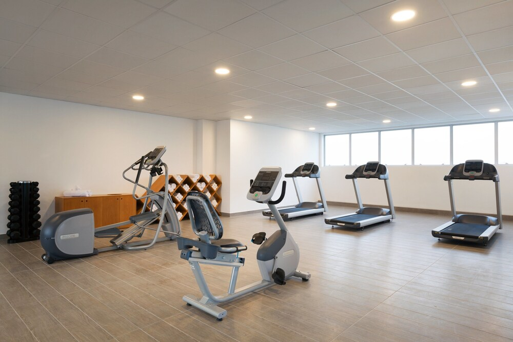 Gym, Wyndham Costa Del Sol Lima City