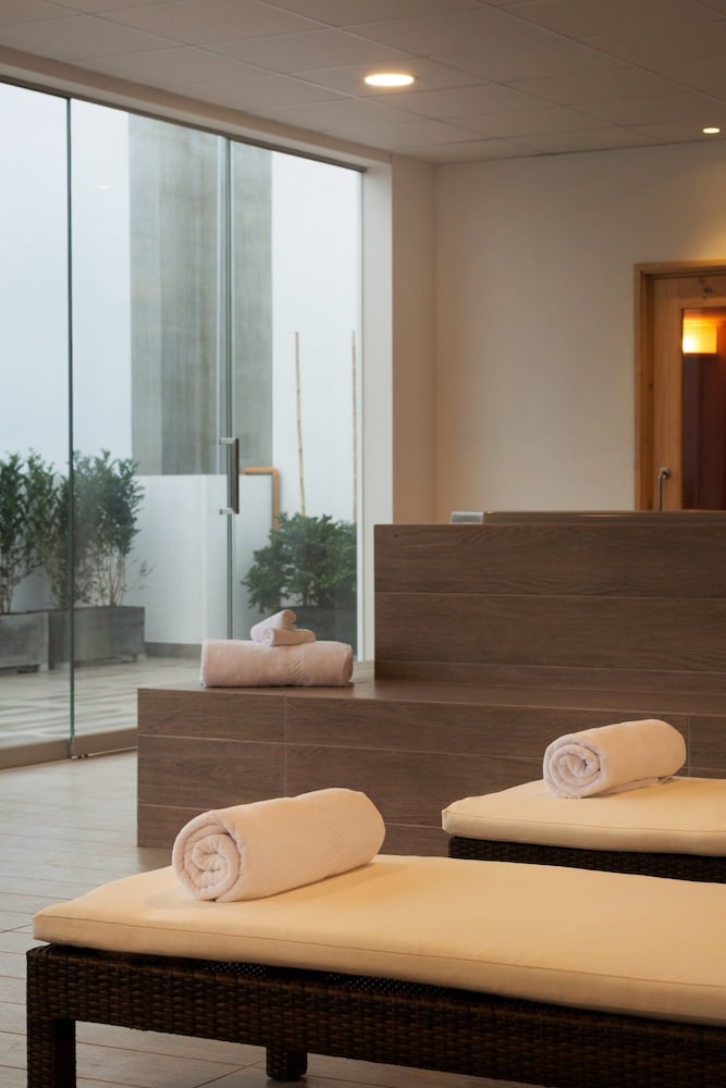 Spa, Wyndham Costa Del Sol Lima City
