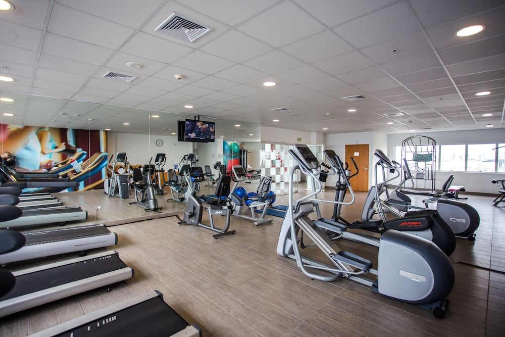 Sports Facility, Wyndham Costa Del Sol Lima City