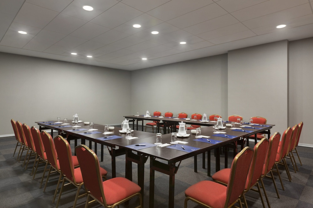 Meeting Facility, Wyndham Costa Del Sol Lima City