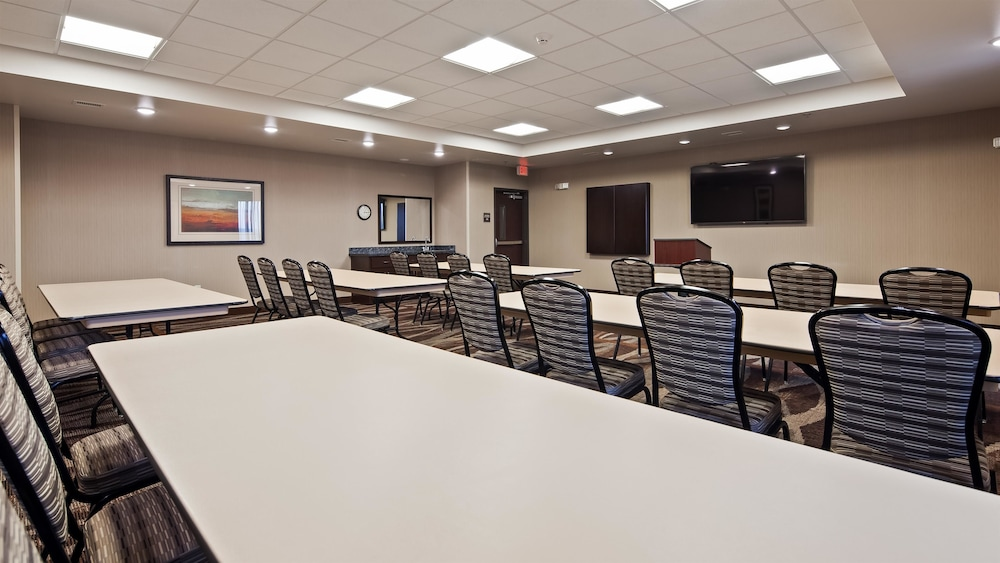 Meeting Facility, Best Western Plus Casper Inn & Suites