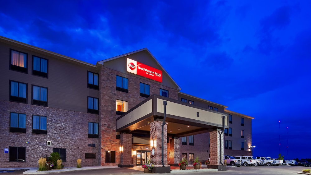 Featured Image, Best Western Plus Casper Inn & Suites