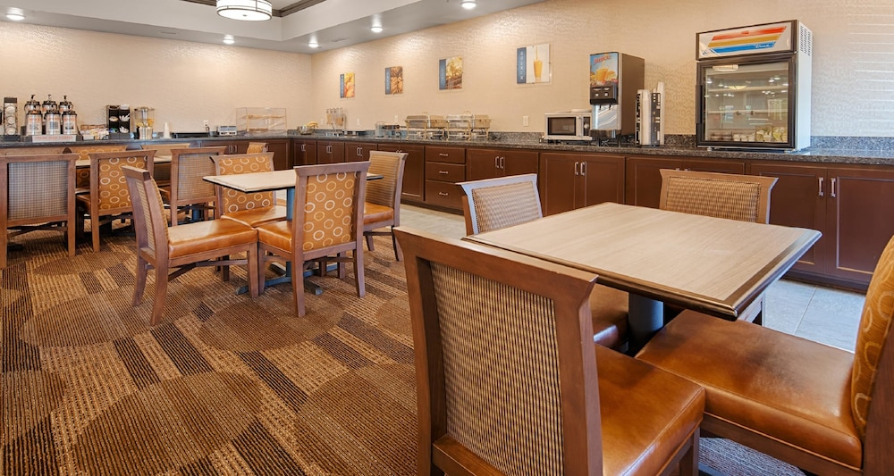 Restaurant, Best Western Plus Casper Inn & Suites