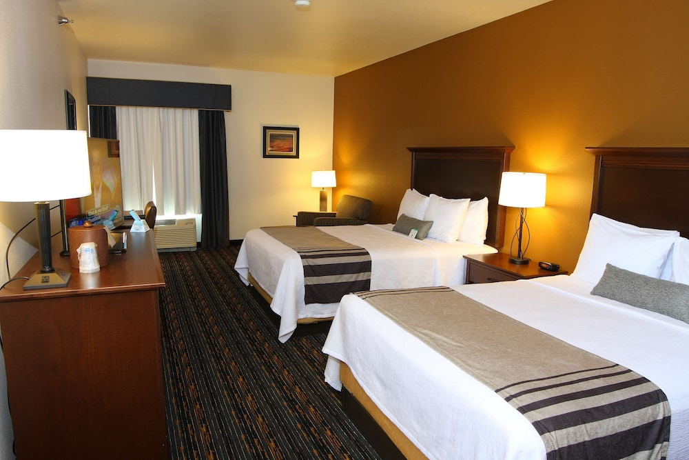 Room, Best Western Plus Casper Inn & Suites